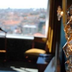 Hotel Miradouro 2* Стандартный номер фото 7