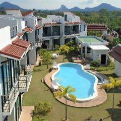 Отель Sunrise Villa Resort 3* Вилла с различными типами кроватей фото 14