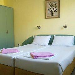 Отель Guest House Slavi 2* Стандартный номер фото 17