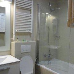 Hotel L'Auberge du Souverain 3* Стандартный номер с различными типами кроватей фото 11