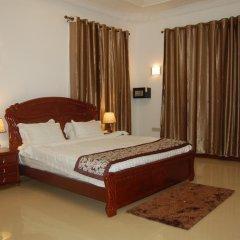 Kingsbridge Royale Hotel 3* Стандартный номер с различными типами кроватей фото 7
