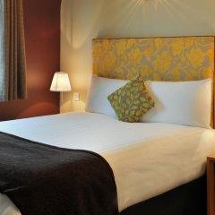 Antoinette Hotel Wimbledon 3* Стандартный номер с двуспальной кроватью фото 6