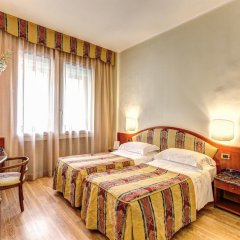 Hotel Romana Residence 4* Стандартный номер с различными типами кроватей фото 25