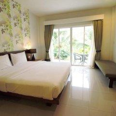 Отель P.S Hill Resort комната для гостей фото 4