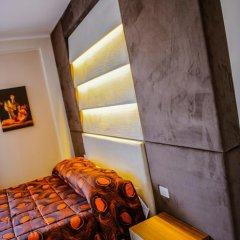Hotel 045 Стандартный семейный номер с двуспальной кроватью фото 12