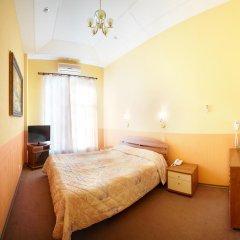 Гостиница Nautilus Inn 3* Люкс с различными типами кроватей фото 11