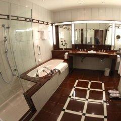 Отель Castello del Sole Beach Resort & SPA 5* Полулюкс разные типы кроватей фото 12
