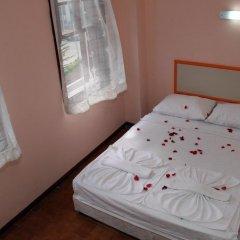 Idyros Hotel 3* Стандартный номер с двуспальной кроватью фото 2