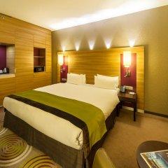 Гостиница Холидей Инн Киев 4* Стандартный номер с двуспальной кроватью фото 4