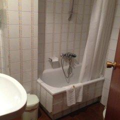 Отель Apartamentos Campana Стандартный номер фото 10