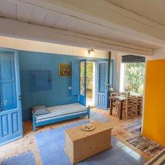 Отель Casa Blu Фонтане-Бьянке комната для гостей фото 4