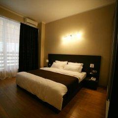 Отель Basilon Тбилиси комната для гостей фото 5
