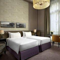 Отель The Westin Paris - Vendôme 4* Улучшенный номер с различными типами кроватей фото 2