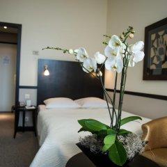 Hotel Opera Zurich 4* Стандартный номер с различными типами кроватей фото 6