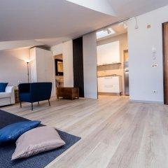 Отель Torino Sweet Home Massena Студия с различными типами кроватей