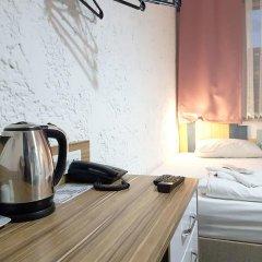 AlaDeniz Hotel 2* Номер Делюкс с различными типами кроватей