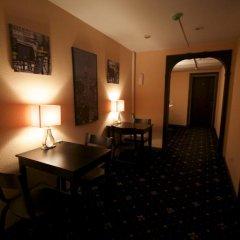 Гостиница 45 Стандартный номер с 2 отдельными кроватями фото 4