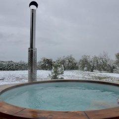 Отель Casale Del Gelso Дженцано-ди-Рома бассейн фото 3