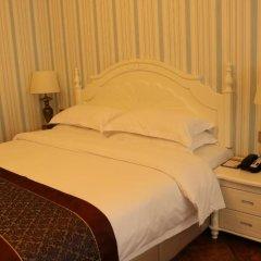 Отель Shi Ji Huan Dao 4* Стандартный номер фото 7
