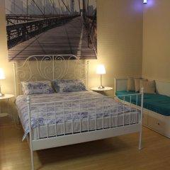 Хостел Давыдов комната для гостей фото 5