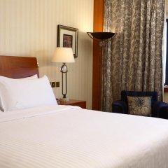 Отель Le Grand Amman 5* Улучшенный номер с различными типами кроватей фото 2