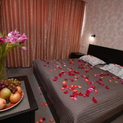 Гостиница Мария 2* Стандартный номер с различными типами кроватей фото 19