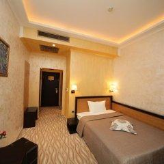 Efbet Hotel 3* Стандартный номер с разными типами кроватей