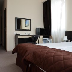 Гостиница Barkhatnye Sezony Aleksandrovsky Sad Resort удобства в номере фото 2