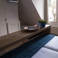 Lange Jan Hotel 2* Стандартный номер с различными типами кроватей фото 19