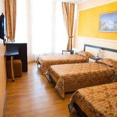 Гостевой Дом Юнона Стандартный номер с различными типами кроватей фото 7