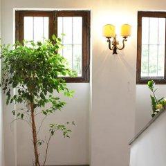 Отель Villa Corsini Италия, Рим - отзывы, цены и фото номеров - забронировать отель Villa Corsini онлайн интерьер отеля