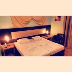 Отель B&B Secret Garden 3* Стандартный номер с 2 отдельными кроватями фото 6