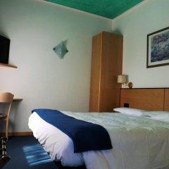 Hotel Damodoro 3* Стандартный номер фото 3