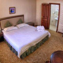 Sharq Hotel 3* Улучшенные апартаменты с различными типами кроватей фото 5