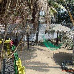 Отель Barasti Beach Resort пляж фото 2