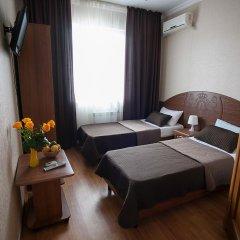 Гостевой дом Амиго Стандартный номер с различными типами кроватей фото 11
