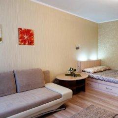 Гостиница Apartament Volga River в Саратове отзывы, цены и фото номеров - забронировать гостиницу Apartament Volga River онлайн Саратов комната для гостей фото 3