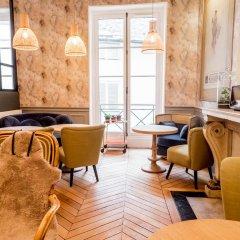 Отель 1er Etage SoPi Франция, Париж - отзывы, цены и фото номеров - забронировать отель 1er Etage SoPi онлайн питание фото 2