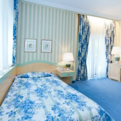 Hotel Business Resort Parkhotel Werth 4* Стандартный номер фото 8