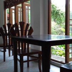 Отель Srimalis Residence Унаватуна в номере