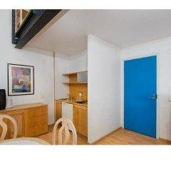 Отель Yoga Residence Illmarine Апартаменты с различными типами кроватей фото 3