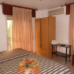 Отель AB Pension Granada Стандартный номер с различными типами кроватей фото 6