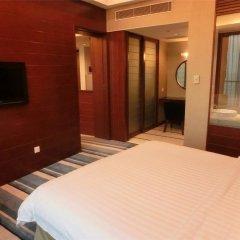 Ocean Hotel 4* Апартаменты с различными типами кроватей фото 8