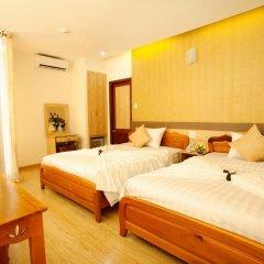 Galaxy 3 Hotel 3* Номер Делюкс с 2 отдельными кроватями фото 11