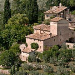 Отель Villa della Genga Country Houses Сполето