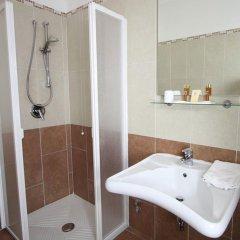 Hotel Residence Maria Grazia 3* Люкс с разными типами кроватей фото 2