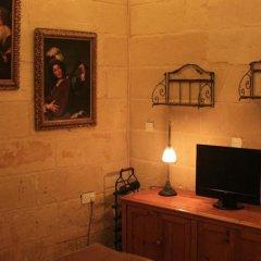 Отель Domus Luxuria Мальта, Корми - отзывы, цены и фото номеров - забронировать отель Domus Luxuria онлайн удобства в номере фото 2