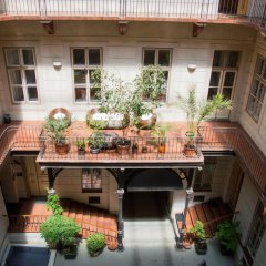 Отель Harmonia Palace Будапешт