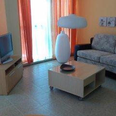Апартаменты Millenium Facility Kabakum Apartments комната для гостей фото 5
