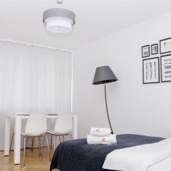 Отель Hosapartments City Center Улучшенные апартаменты с различными типами кроватей фото 17